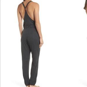 Pants - Make + Model Lounge Overalls, New